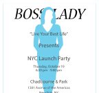 An image of Boss Lady Development Flyer