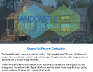 An image of a new Sandcastle Developers Email Campaign
