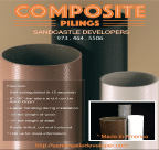 An image of Sandcastle Developers Pile Flyer PDF