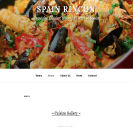 An image of Spain Rincon restaurant website