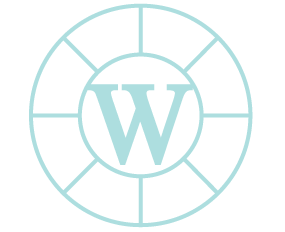 Center Image of Web Design symbol icon